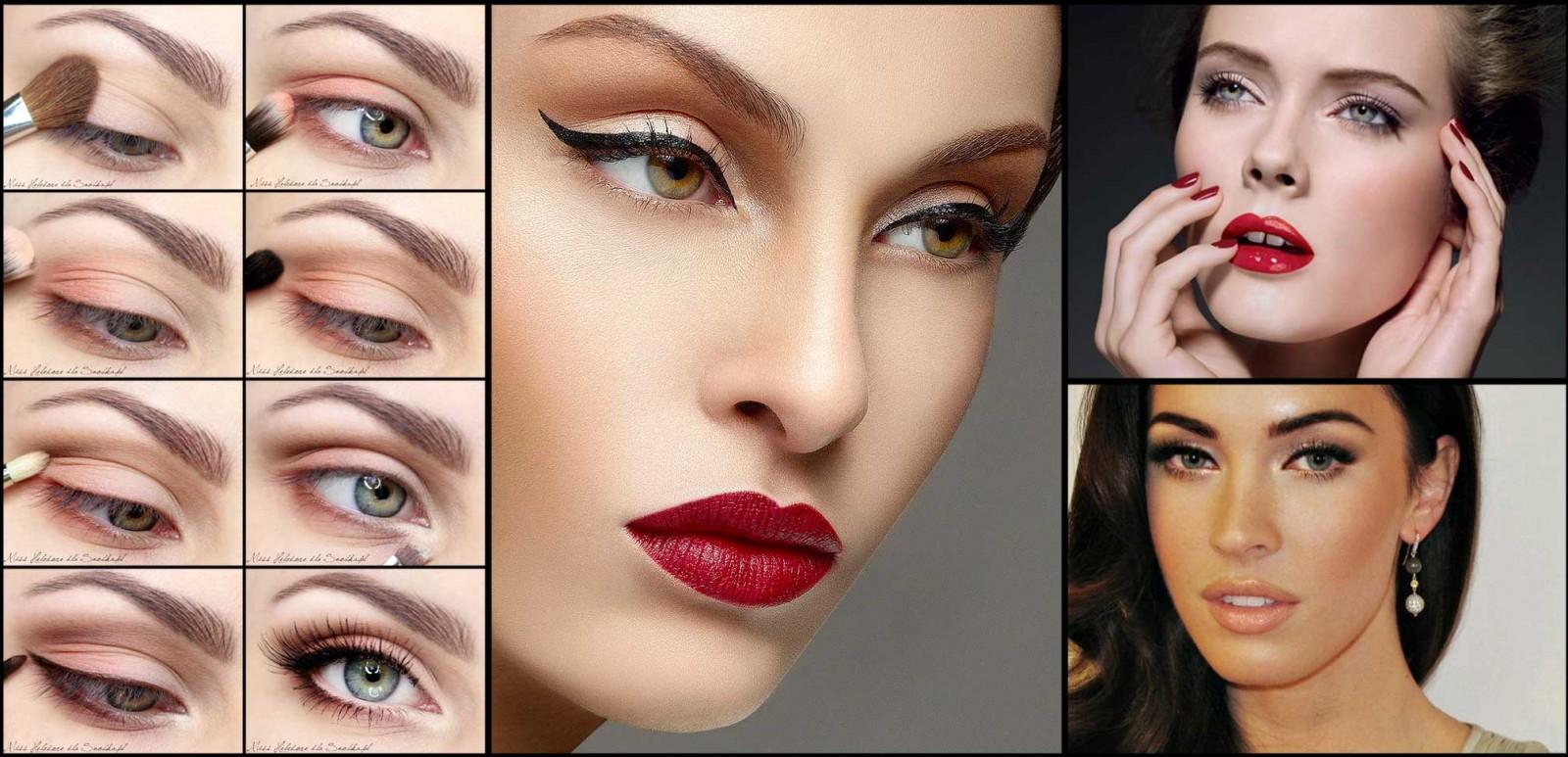 Как сделать глаза больше без макияжа, без косметики и без операции 68